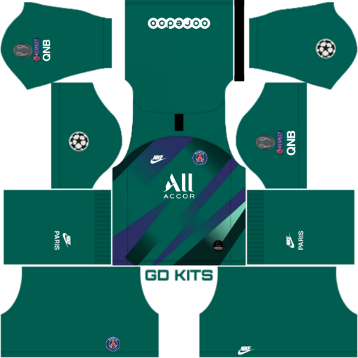 Kits Psg Uefa Champions League 2019 2020 Dls Fts 15 Dream League Soccer 2019 2020 Kits Kits Dream League Soc In 2020 Uefa Champions League Psg Barcelona Football Kit