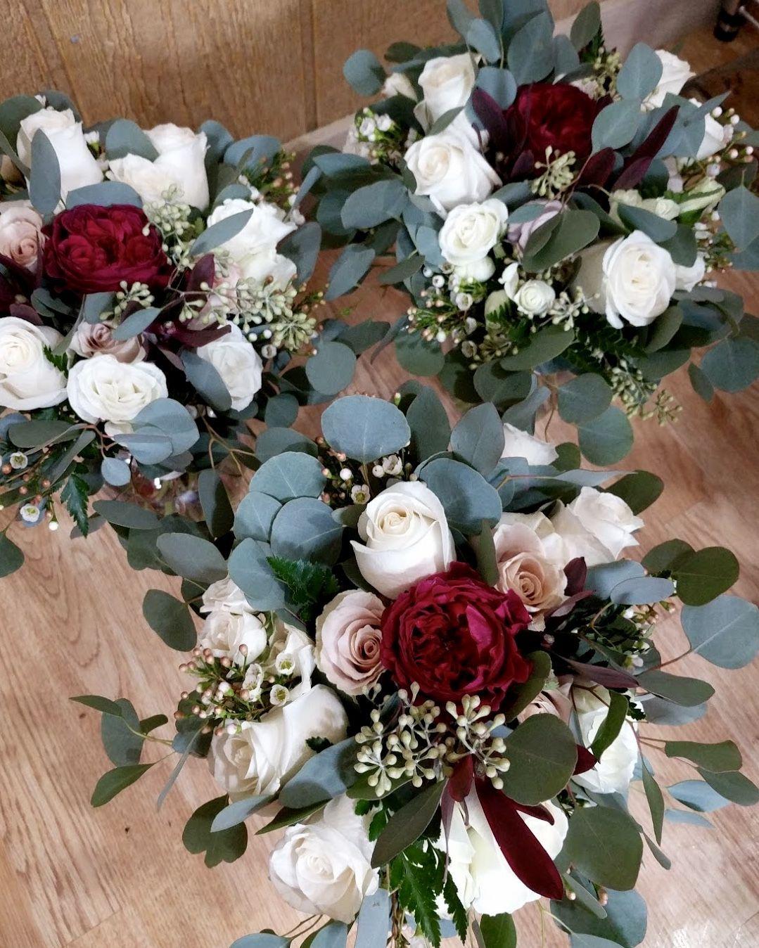 #bridesmaidbouquets