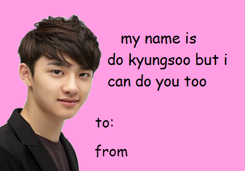 HAHA Im sorry I have such a dirty mind  EXO  Pinterest  Exo