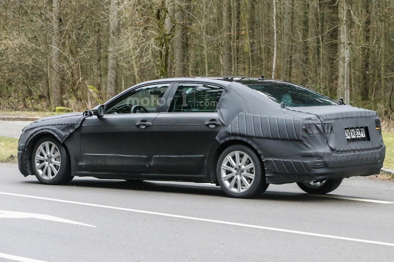 volkswagen c coupe gte nouvelle hybride en vue photos. Black Bedroom Furniture Sets. Home Design Ideas