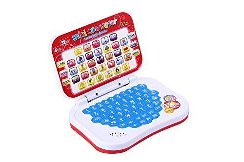 Babies Girls Boys Best Gift Electronic Learning Machine ...