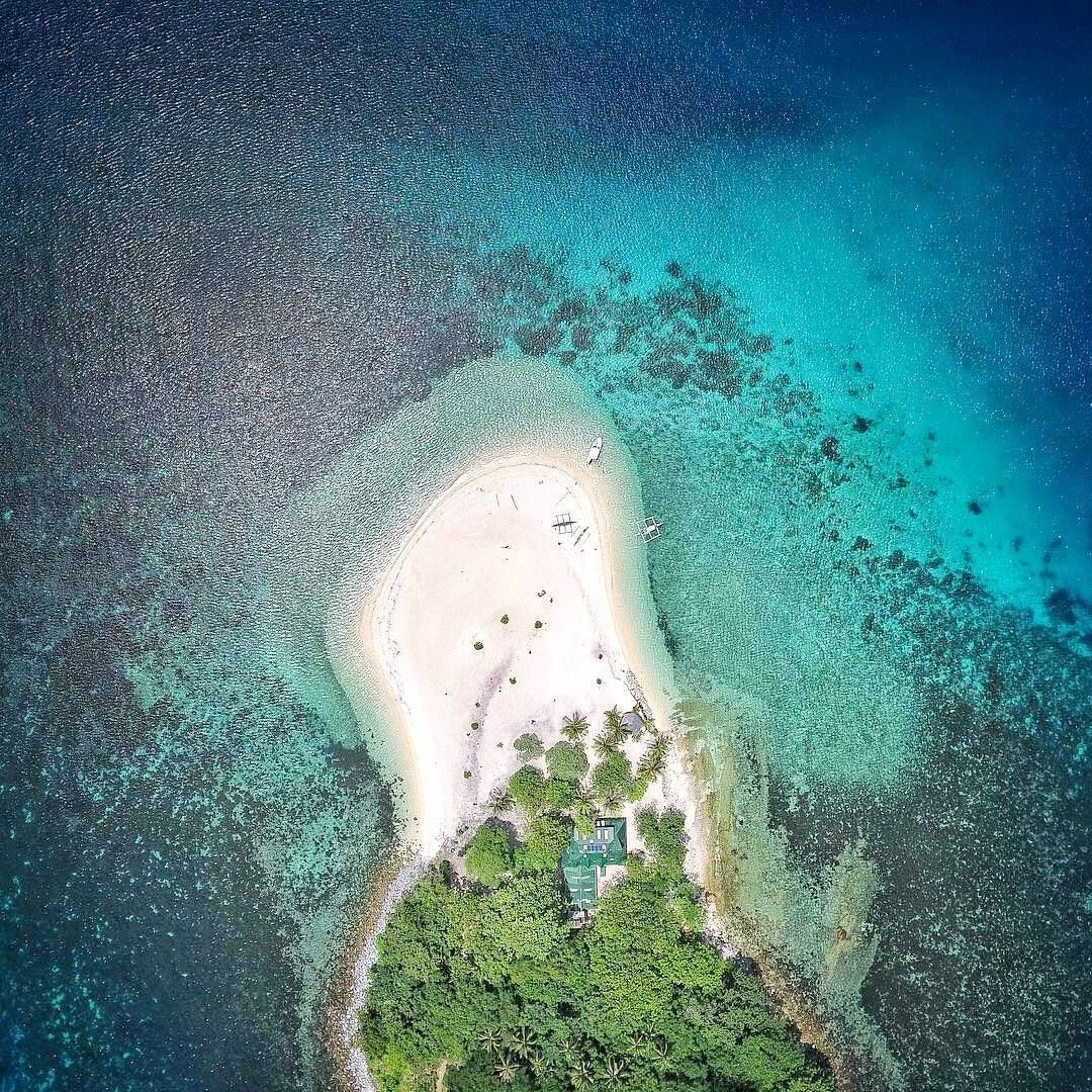 7 Private Islands That You Can Rent Without Breaking the