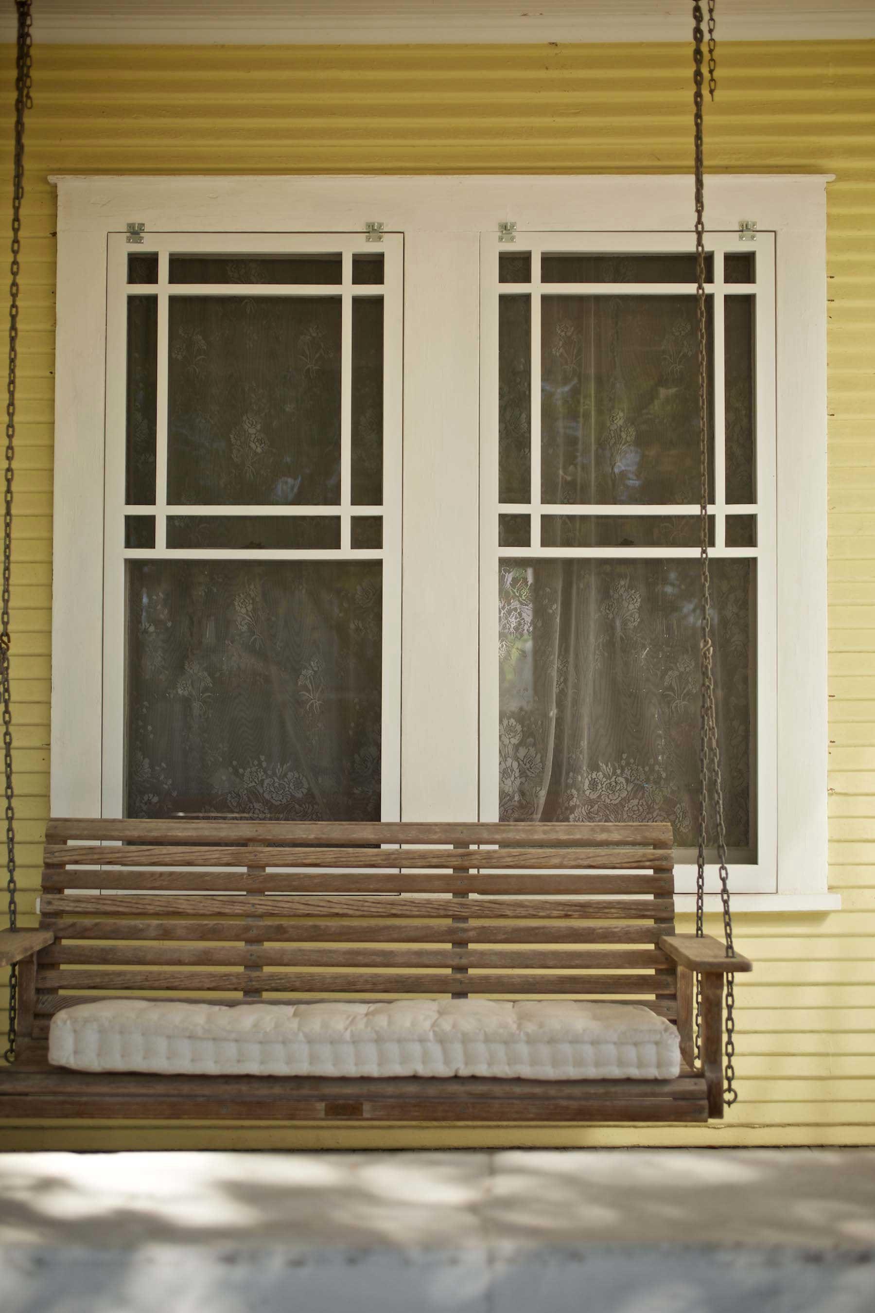 Make Window Screen Frames Wood Screens