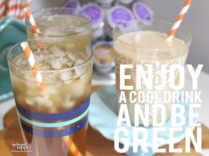 How to Make Iced Tea with Keurig Delicious Iced Summer