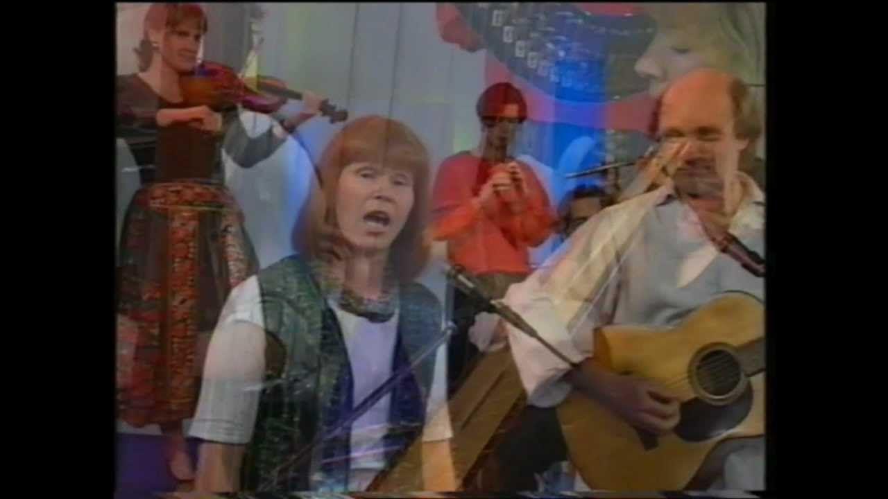 """""""Bells of Norwich"""" - Sydney Carter - OHRWURM Folk Orchestra"""