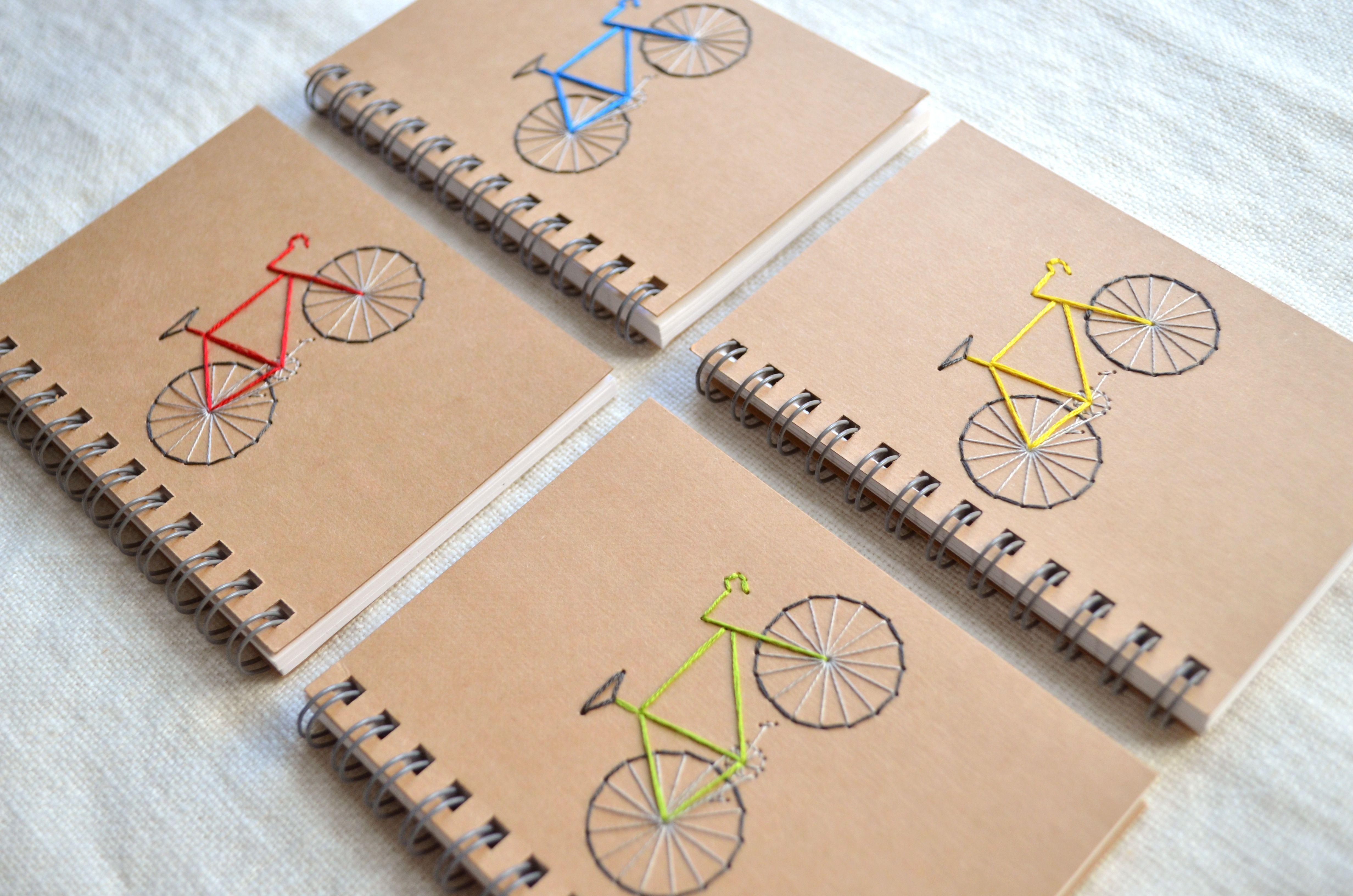 notebooks - Koto   Spiral notebook covers, Diy notebook ...