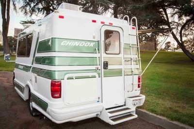 2002 Chinook for sale in Jacksonville, Fl, Usa - Used RVs For Sale