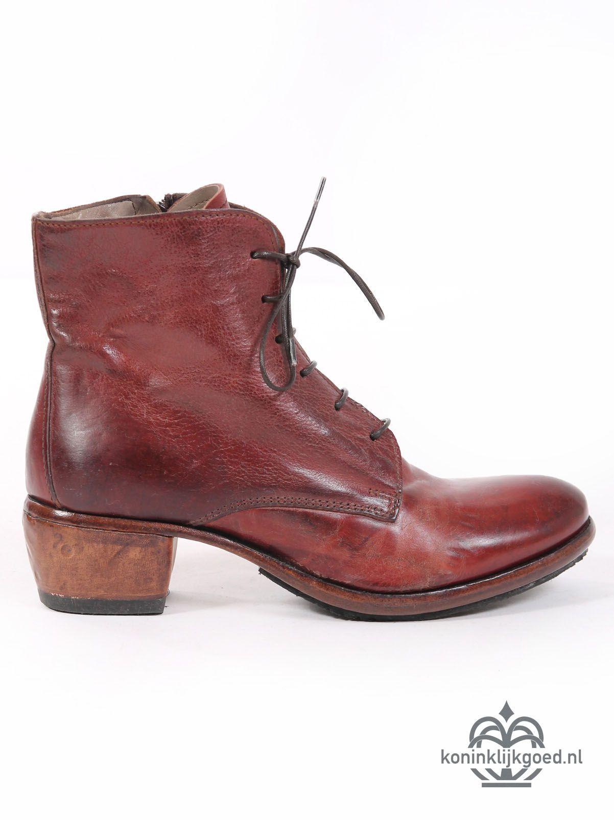 Chaussures Noir Moma JvQQOh3A