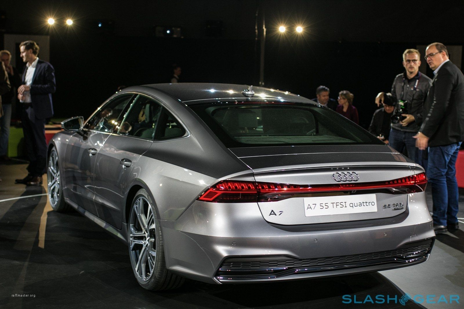 All 2019 Audi A7 Picture Release Date And Review Best Car Hd
