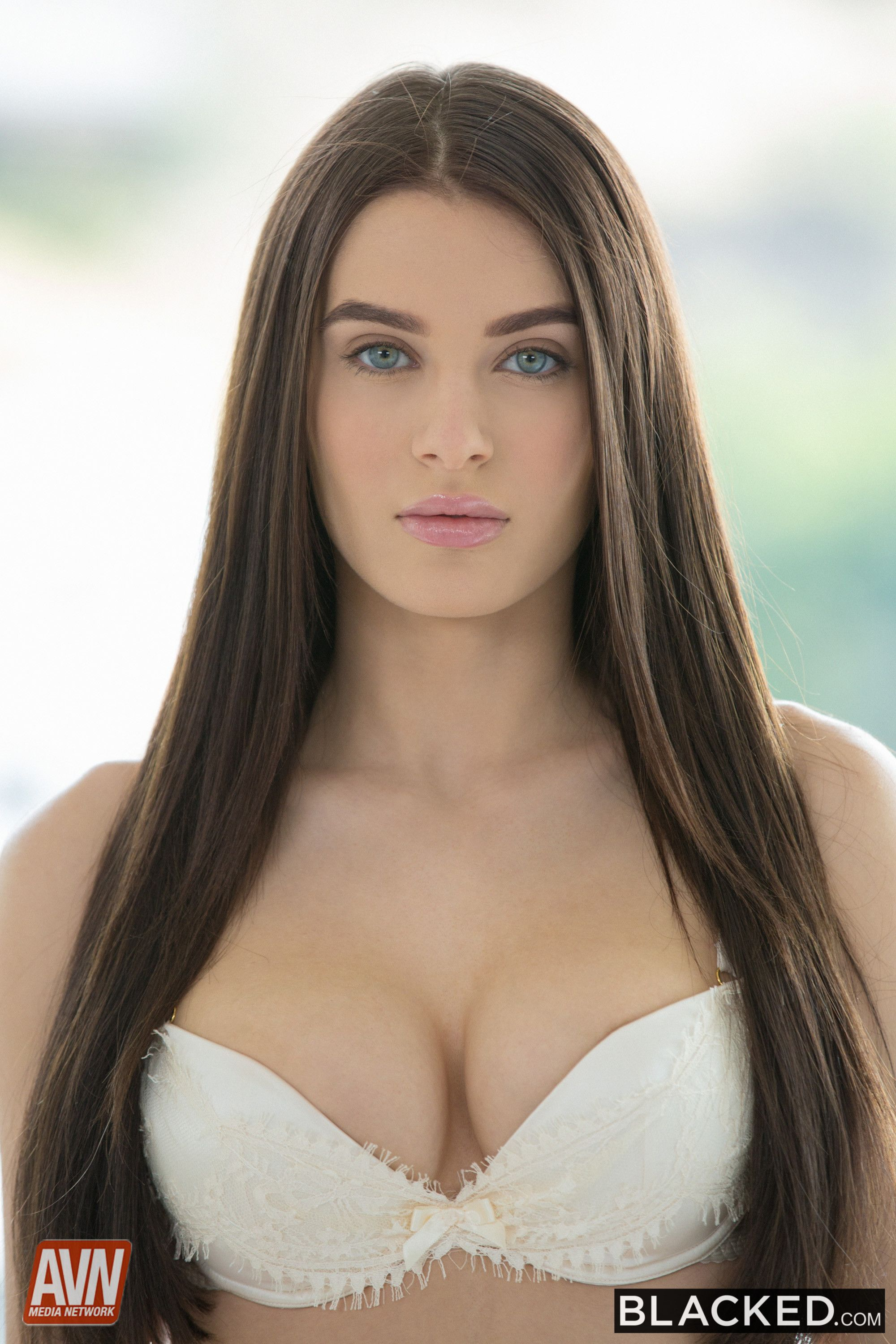Lana Rhoades Nude Photos 95