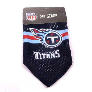 Tennessee Titans NFL Pet Bandana  23aaad7fa