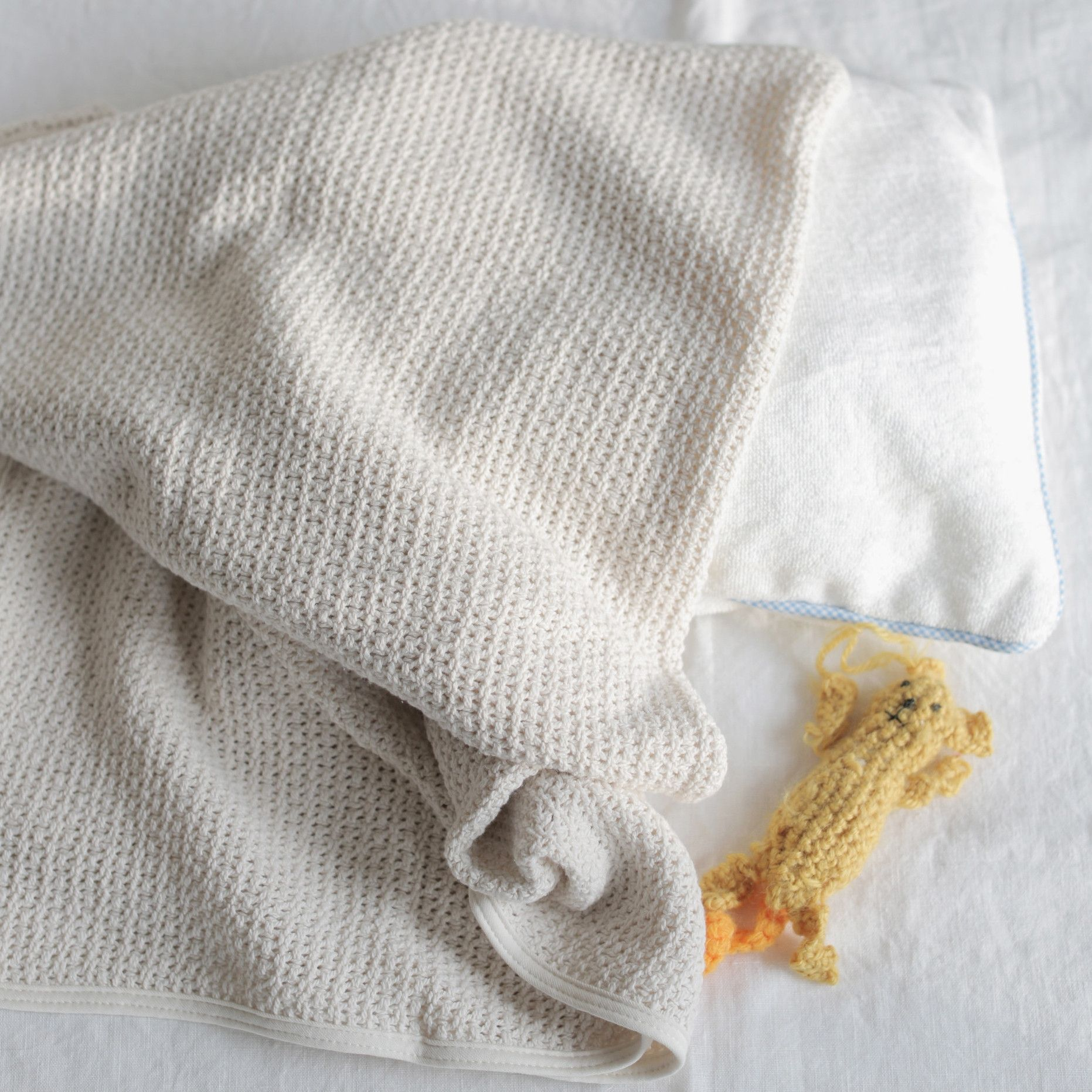 Organic Cotton Baby Blanket Organic Cotton Baby Blanket Cotton Baby Blankets Knitted Baby Blankets