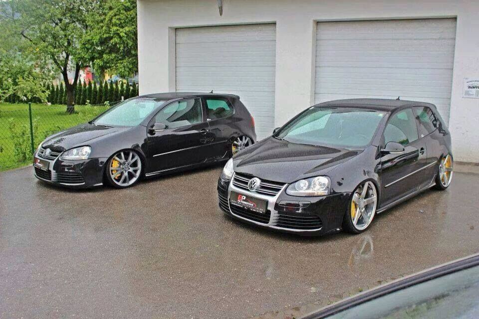 Escena Euro Style Car Favs Pinterest Volkswagen Golf