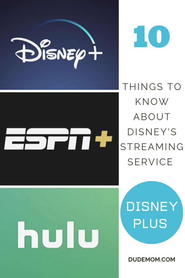 What You Need to Know About Disney's Streaming Service Disney Plus   Disney  plus, Streaming, Disney