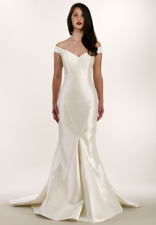 Fresh Tulle New York Toby Wedding Dress