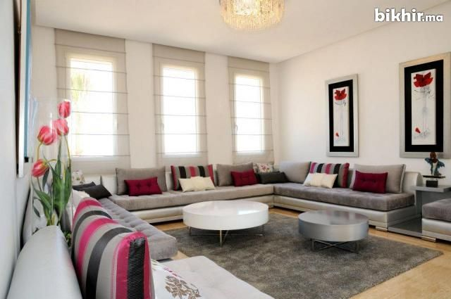 Modern Moroccan Living Room Part 72