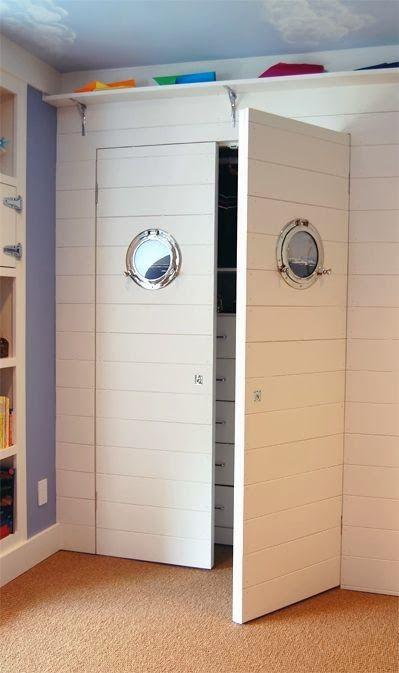 Photo of Nautical Style Decorating Interior and Design