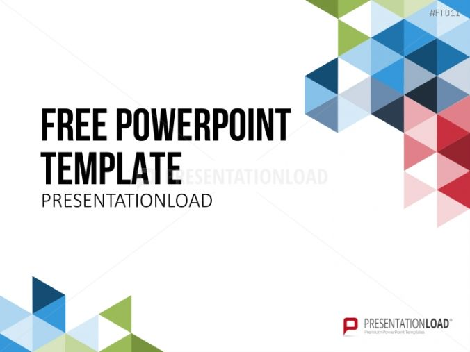 Free Simple Powerpoint Templates Design Inside Template Powerpoint