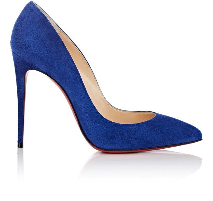 0f54fdb5dd51af Christian Louboutin So Kate Patent Leather Pumps. CHRISTIAN LOUBOUTIN  Pigalle Follies Suede Pumps.  christianlouboutin  shoes  all