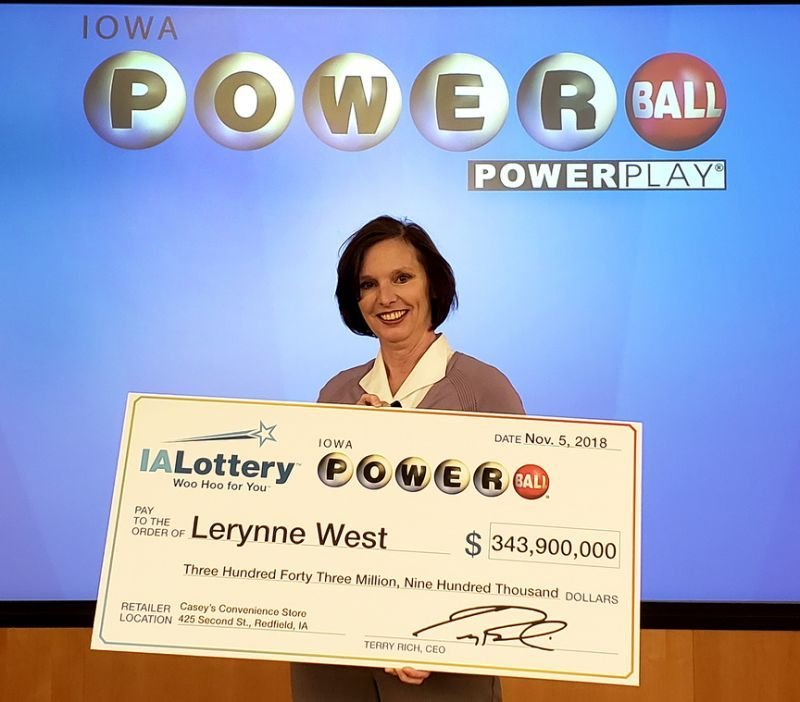 343 9 Million Lottery Winner And Single Mom Donates Big To Veterans Lottery Winner Jackpot Winners Lottery
