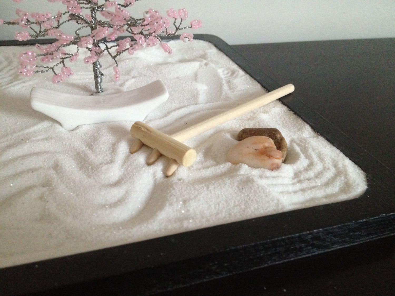 Mini Zen Garden Part - 40: Mini Zen Garden Rake