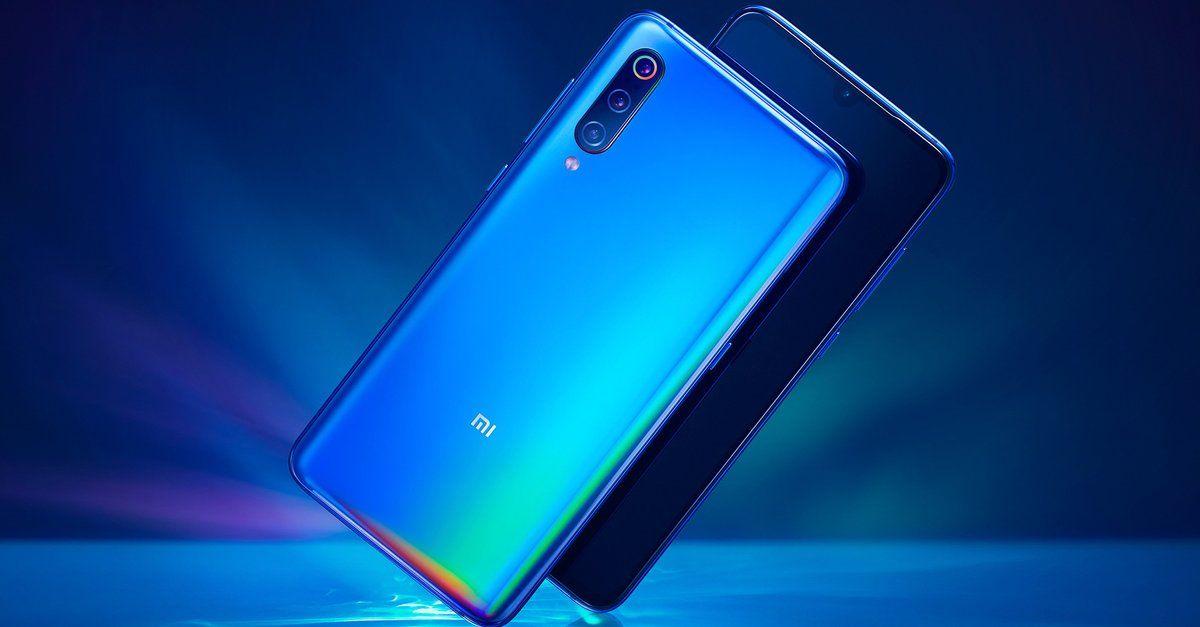 Xiaomi Mi 9 In Deutschland Kaufen Zum Black Friday Gunstiger Gute Kamera Deutschland Wolle Kaufen