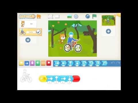 Apps voor kleuters met een ontwikkelingsvoorsprong Apps