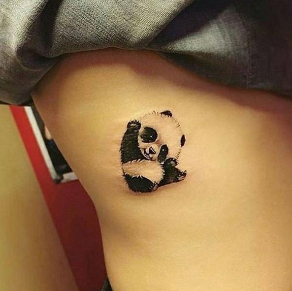 Tatuajes tiernos