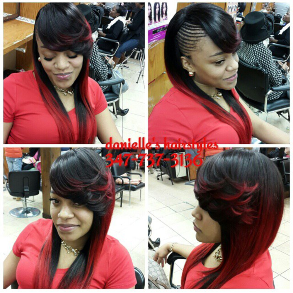 vixen sew in bob color - google search | hairstyles/weave