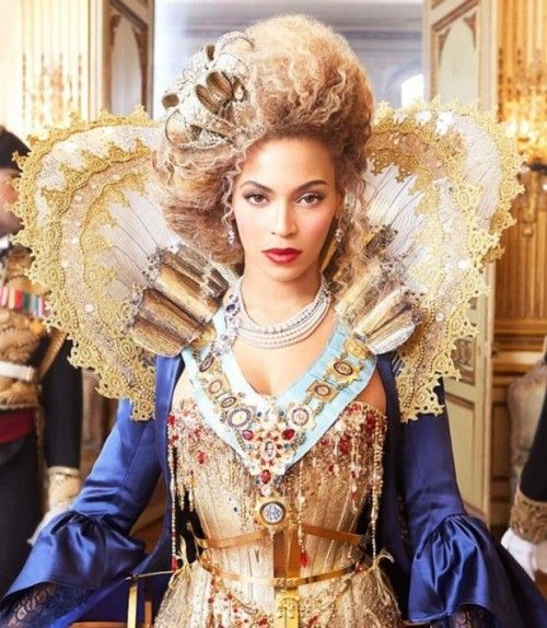 BOW DOWN to Beyonce? Are we feeling this track?