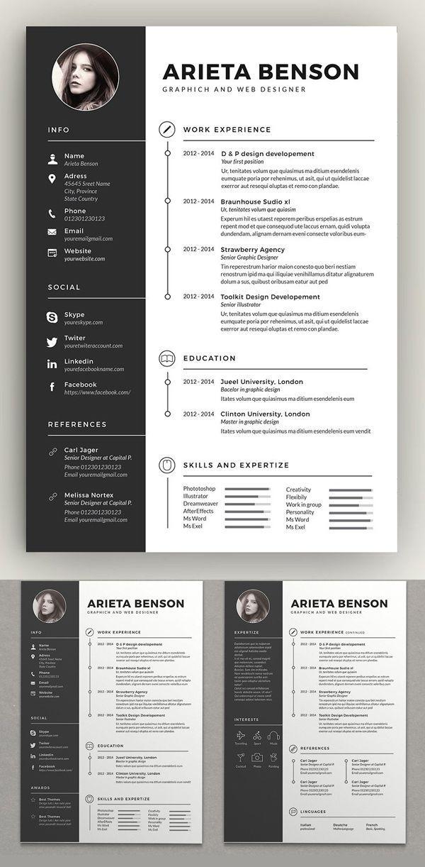 clean   - clean cv-resume clean cv-resume