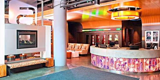 Chicago Hotels: $89 -- Chicago: 'Best New Hotel' incl. Weekends, 50% Off | Travelzoo