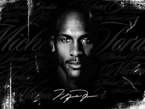 Michael Jordan Chicago Bulls Signed Slam Dunk Contest 8 5x11 Photo Michael Jordan Basketball Micheal Jordan Michael Jordan Pictures