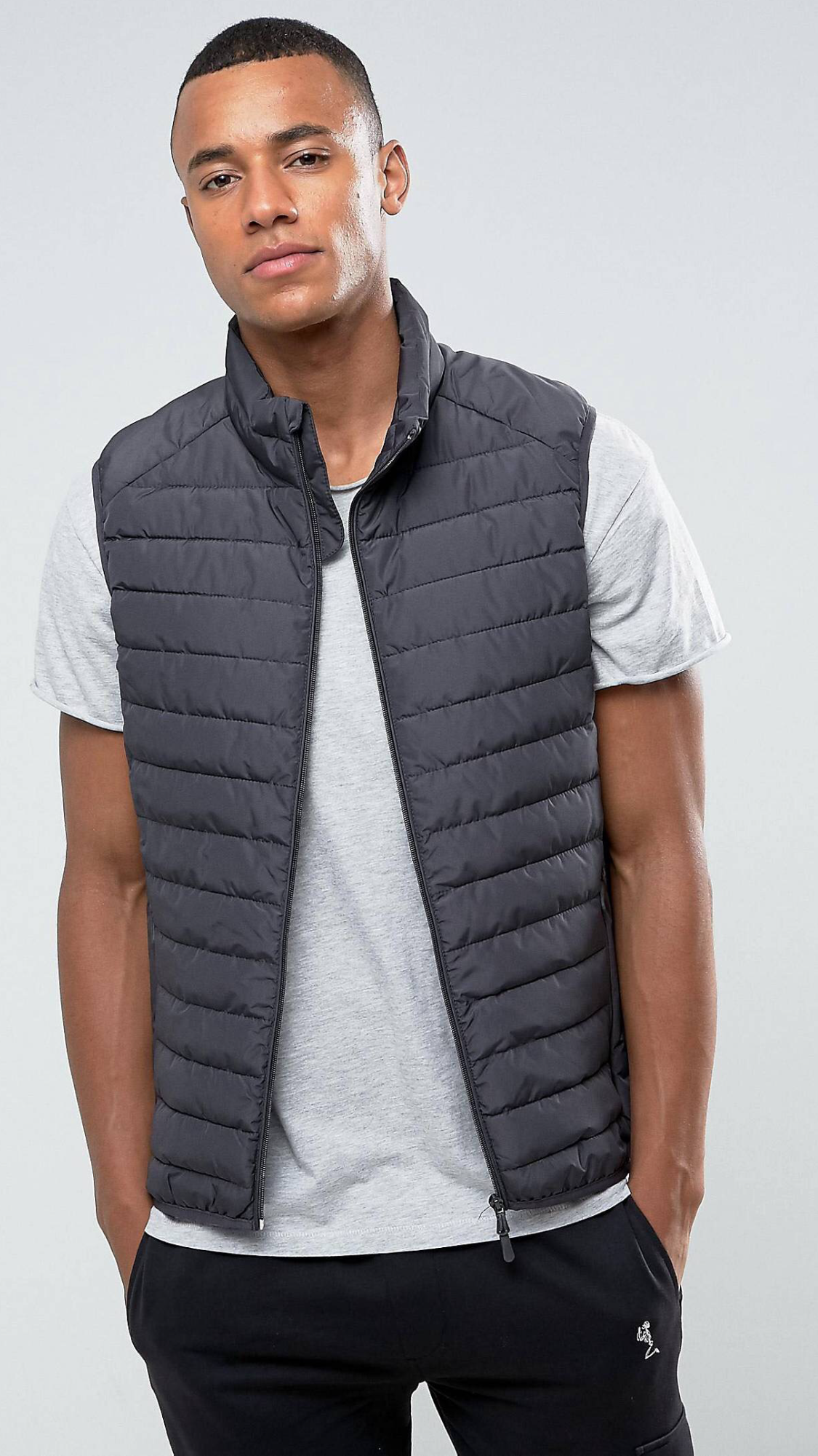 a1025d970f Pin by Notorious Carter on Fashion - Gilets (Padded Vests) in 2018 ...