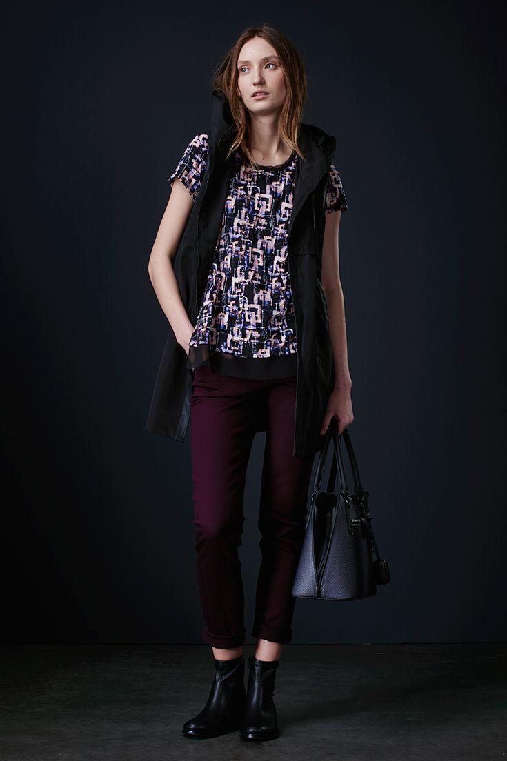Women's Simply Vera Vera Wang Slimming Skinny Jeans   Chic ...