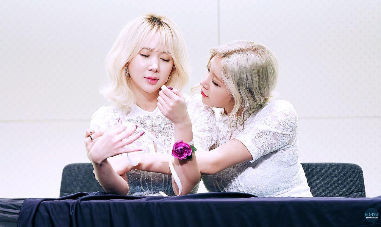 Erine & Sungah