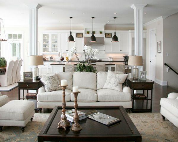 Captivating Modern Shabby Chic Living Room Ideas : Country Home Design,  Mountain Home Design, Modern Contemporary Home Design, Simple Small House  Interior ...