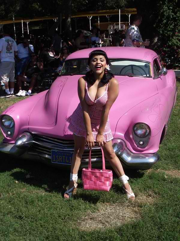 Hotrod Divas Hotrod Girl Pin Up Girls Pinterest Buick