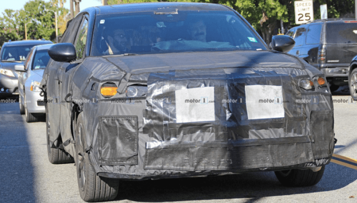 2021 Acura Mdx Type S Spied Testing Redesign And Price