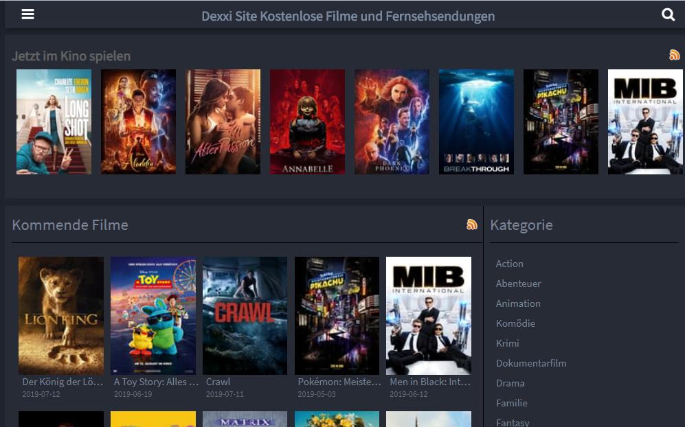 Online anschauen deutsche filme kostenlos {SCHAUEN} LUCA™