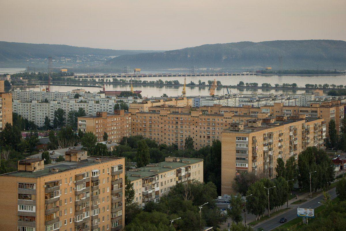 тольятти комсомольский район фото