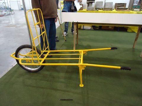 Carrinho Para Transporte De Colmeias With Images