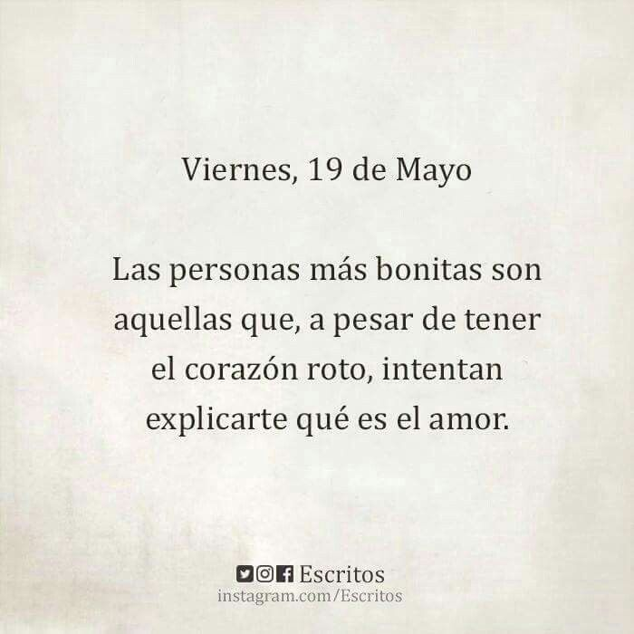 Corazon Roto Amor Pinterest Quotes Love Quotes Y Frases
