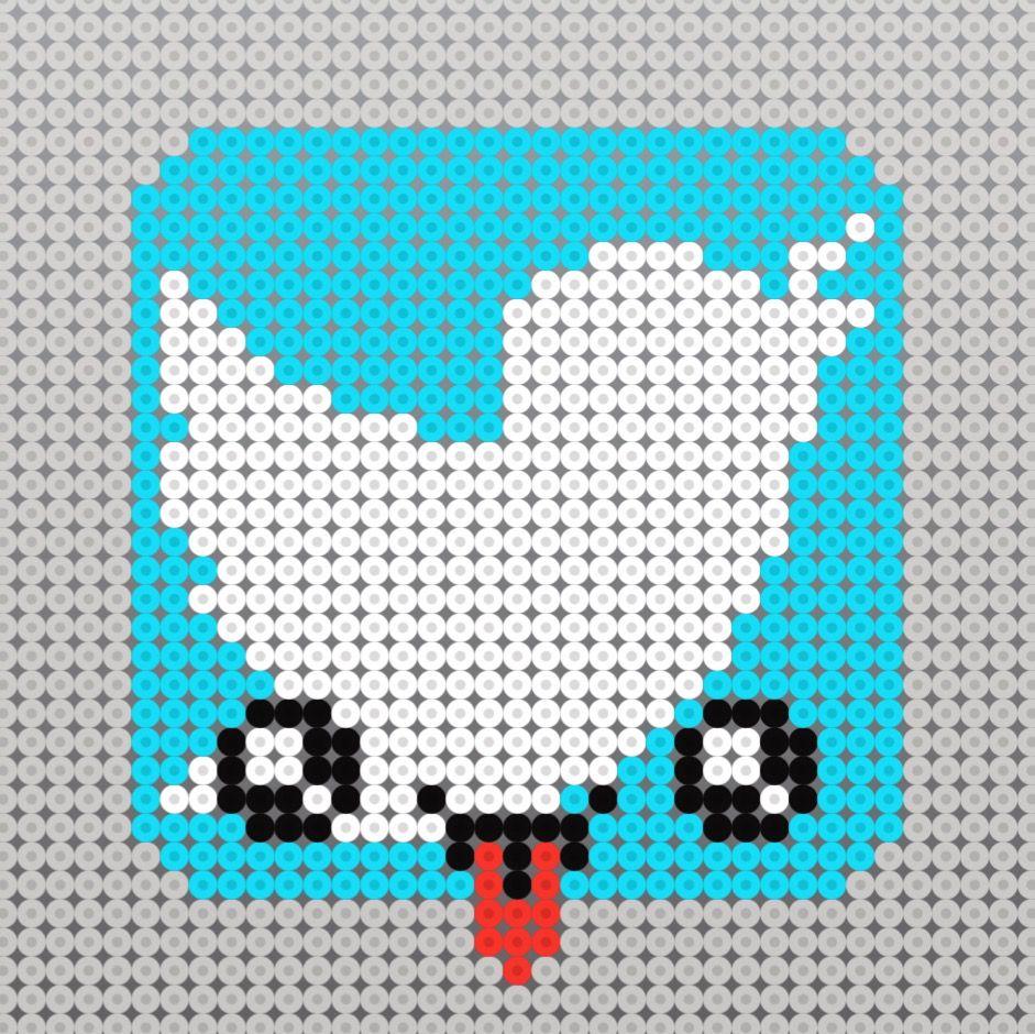 meet the patrones twitter logo