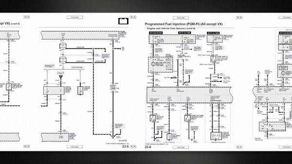 honda civic wiring diagram honda 49fnlhonda