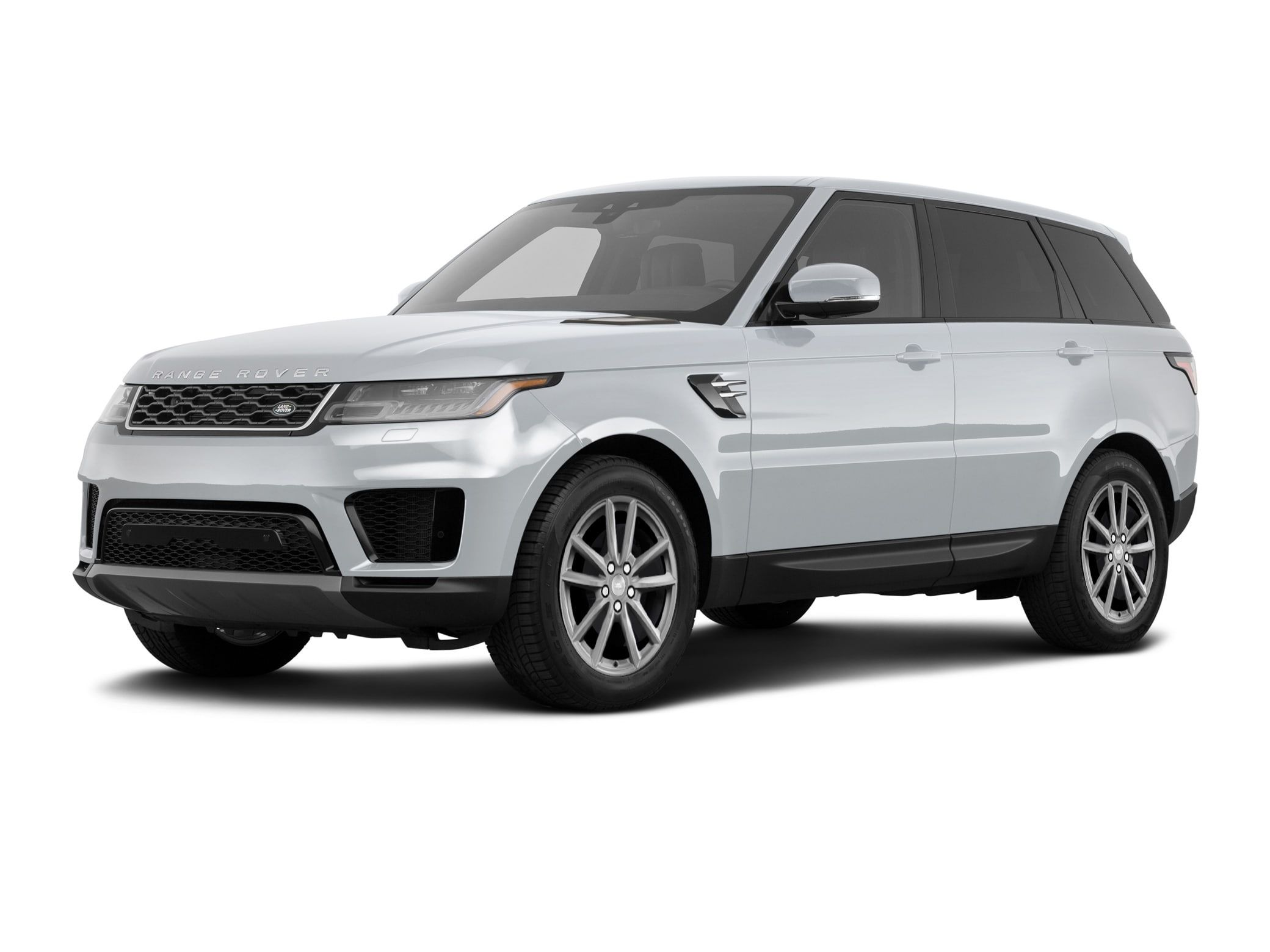 Will The 2019 Range Rover Sport Towing Capacity Have 4
