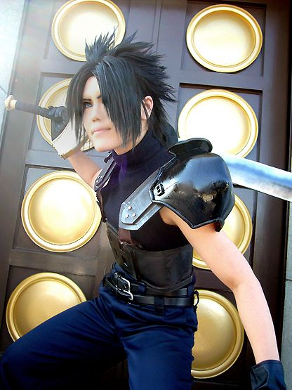 Zack Fair | Cosplay Source: http://www.cosp.jp/view_photo.aspx?id=7871128&m=280473
