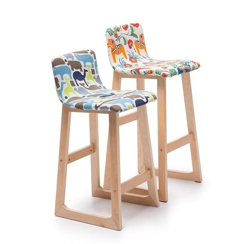 Chair European Domain Simple Household Bar Stool Fashion FREE SHIPPING