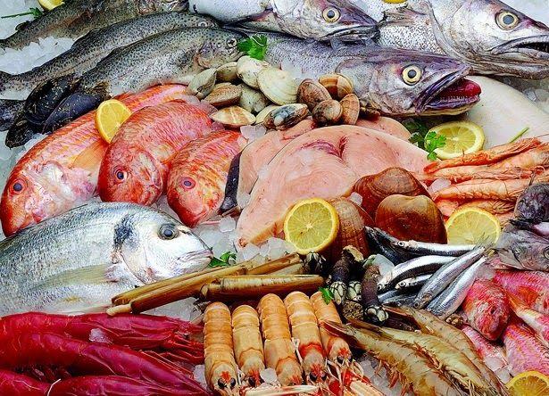 Alimentos y vegetales que aumentan el ácido úrico - Vida Lúcida