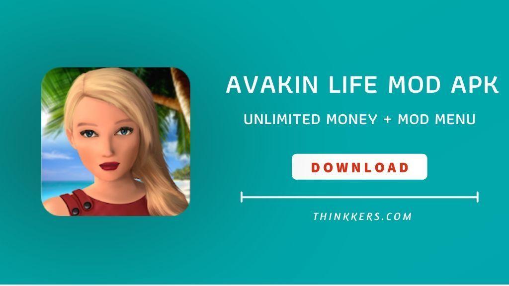 Avakin Life Mod Apk In 2021 City Hacks Dragon City Life